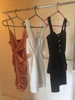 Dresses for a night out