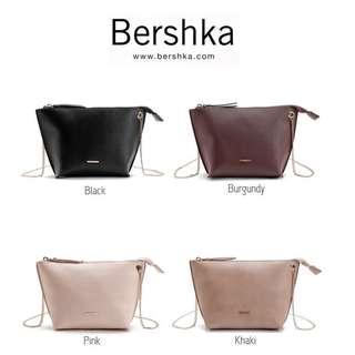 [NEW] Bershka Chain Sling Bag