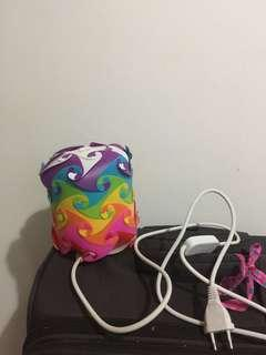 KooLights Mini Rainbow Lamp