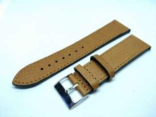 Classic watch strap 22mm Oak