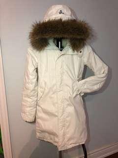 *Price Drop*TNA winter jacket