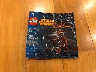 🚚 Lego Star Wars TC-4 figurine MISB