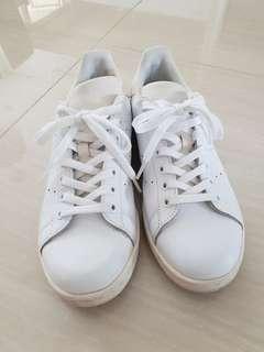 Adidas Stan Smith Full White