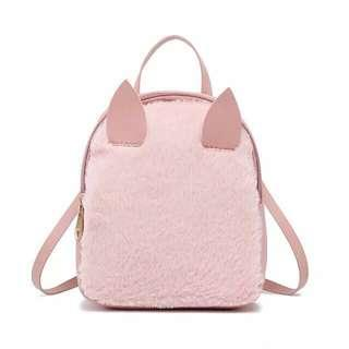 Cat ears Backpack