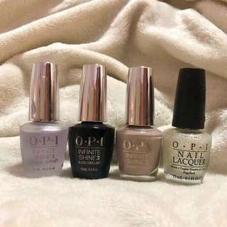 OPI Nail Polish lot