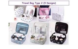 🚚 Travel Organiser / Travel Bag / Travel Pouch / Christmas Gift