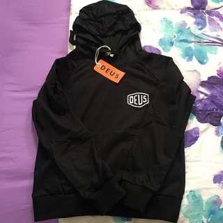Deus ex Machina hoodie kids black