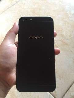OPPO A57 MATE