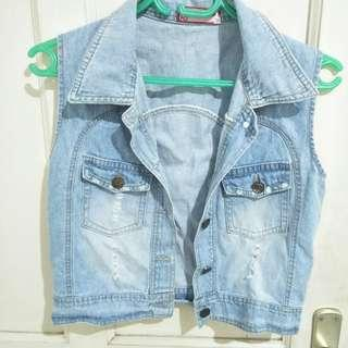 jeans outer denim