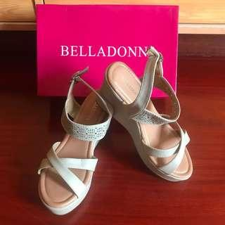 Belladonna Platform heels