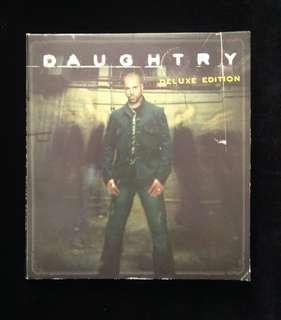 DAUGHTRY DELUXE EDITION