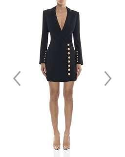 Misha collection blazer dress