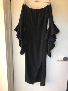 Women's indikah dress size 6