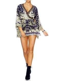 Camilla playsuit