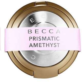 Becca Shimmering Skin Perfector- Prismatic Amethyst