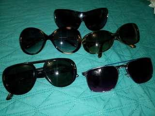 branded Shades from abroad!!