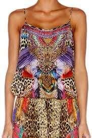 Camilla kingdom call playsuit