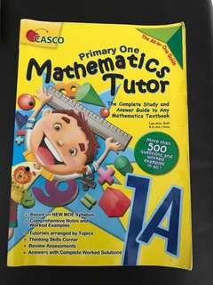 P1 Mathematics Tutors