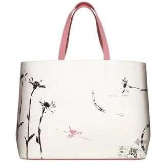 Clarins Daisy Bag