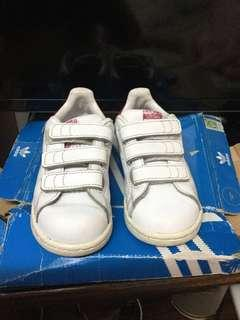 Authentic Adidas Stan Smith Shoes for Kids