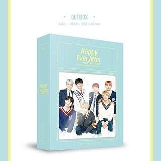 [NEW PO] BTS 4th Muster Japan DVD