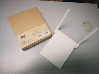 #50xGADGET Xiaomi Wifi Extender Router Repeater Dual Band work with any home fiber broadband