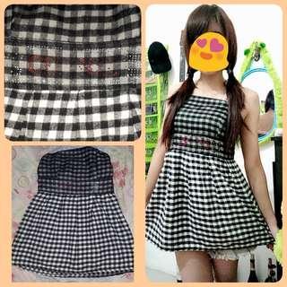 Dress mini