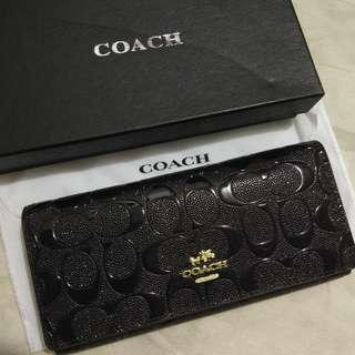 Coach Wallet Super A