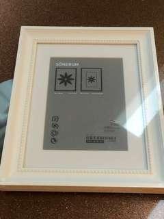 BN Ikea Photo Frame
