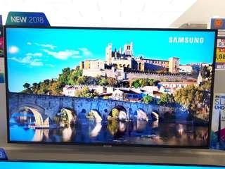 Led Tv Samsung 49 Inch UHD 4K MURAH (Kredit Tanpa CC)