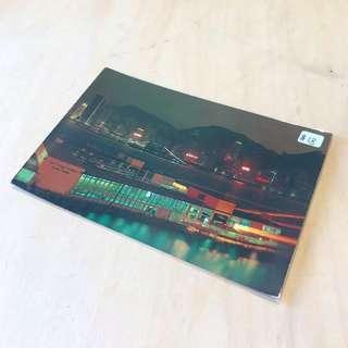 中古 絕版 香港明信片