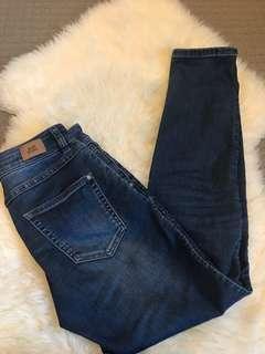 Super comfy boyfriend jeans