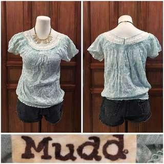 Small-medium blouse/top 30 pesos only!