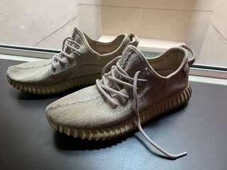 Yeezy Boost 350 V1 Oxford Tans UA