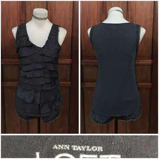 Xs-small top sleeveless 30 php only!
