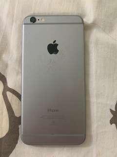 🚚 I phone 6 plus 64GB