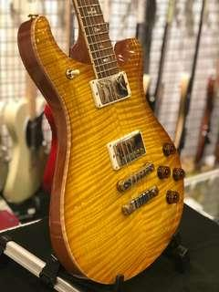 PRS Mccarty 594 Wood Library Brazilian Rosewood