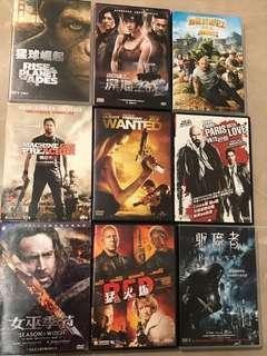 外語電影 DVD Movies 中文字幕 chinese subtitles
