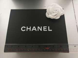 Chanel magnet box