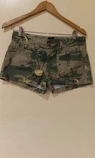 Stussy Sexy Shorts Imported Original