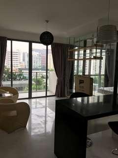 The Shore Residences 1br rental (East Coast)