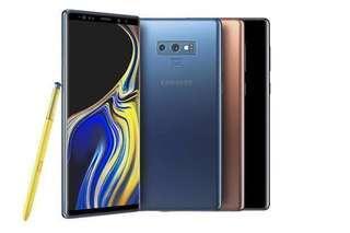 BUY BACK Samsung note 9 / S9 / S9 Plus