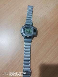 Casio BP-1B Blood pressure monitor