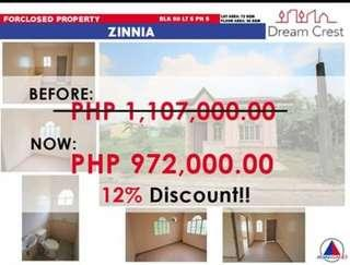 Sale!!! House and Lot Bulacan