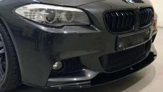 BMW F10 M-Performance ABS Front Lip