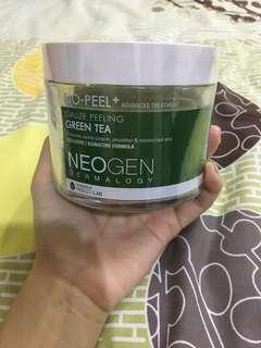 Bio peel gauze peel green tea