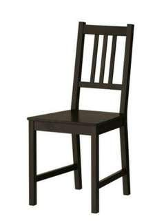 Dining chair×2