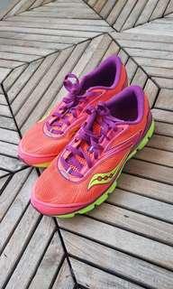 Saucony Virrata 2 Women's Running Shoes