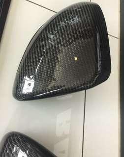 Mercedes C-Class Carbon Fibre Wrap