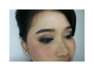 Make Up Artist Jakarta
